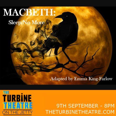 Macbeth - On The Jetty 2